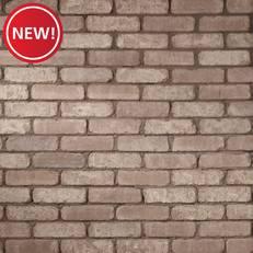 New! Rushmore Thin Brick Flat Ledger