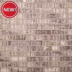 New! Vintage Oaks Thin Brick Flat