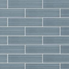 Maya Bay Platinum Glass Tile