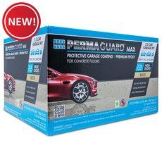 New! Permaguard Max Beige 2.5 Car Garage Kit