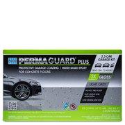 Permaguard Plus Light Gray 2.5 Car Garage Kit