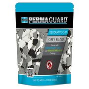 Permaguard Chip Gray Mix