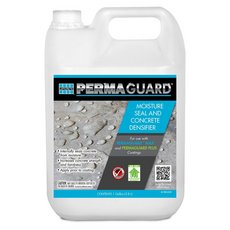 Permaguard Moisture Seal and Concrete Densifier