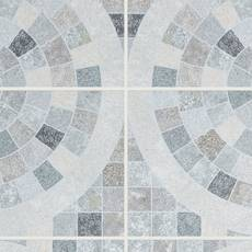 Briganti Mix Porcelain Tile