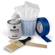 Brick Transformation Kit