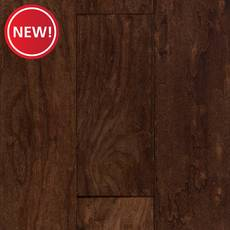 New! American Cherry II Hand Scraped Engineered Hardwood