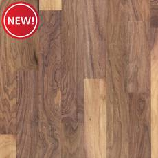 New! Morning Fog II Walnut Engineered Hardwood