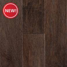 New! Rocky Mountain II Hickory Handscraped Engineered Hardwood