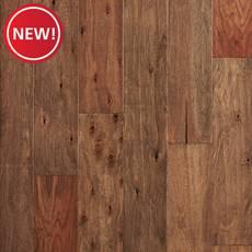 New! Driftwood Eucalyptus Handscraped Engineered Hardwood