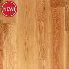 New! Hilltop White Oak Wire-Brushed Engineered Hardwood