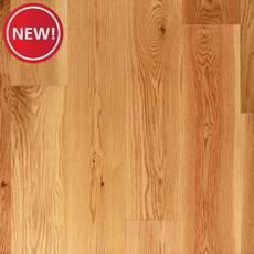 New! Hilltop White Oak Wire-Brushed Engineered Hardwood