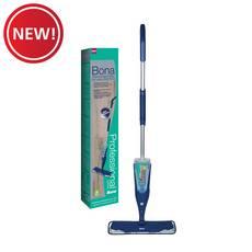 New! Bona Pro Series Luxury Vinyl Premium Spray Mop Box