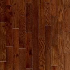 Sierra Red Oak Smooth Solid Hardwood