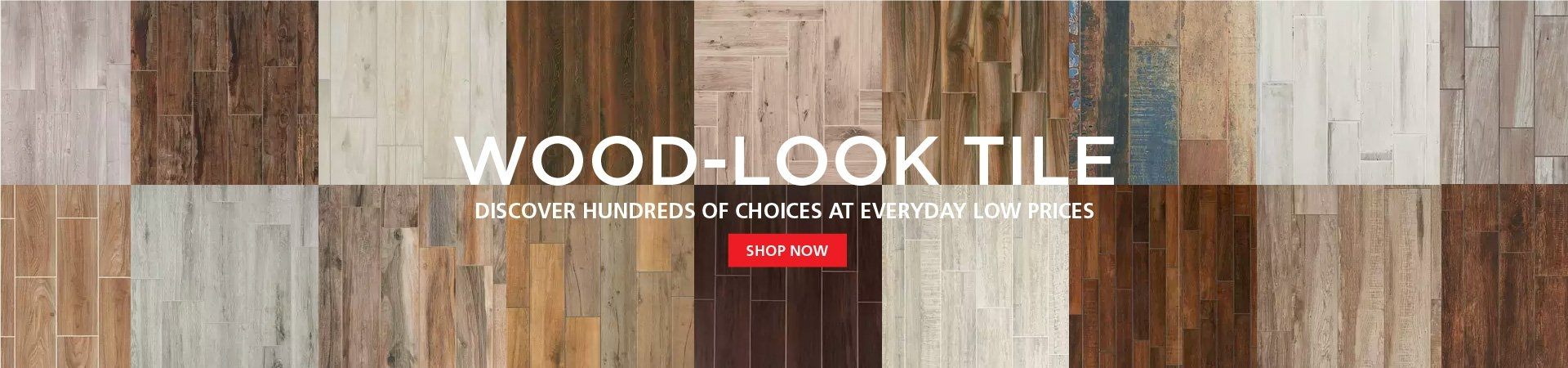 Wood Look Tile hide
