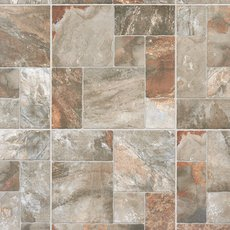 Mix Aran Stone Anti-Slip Porcelain Tile