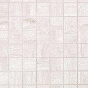 Eramosa White Porcelain Mosaic