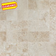 Clearance! Monte Verino Bianco Porcelain Tile