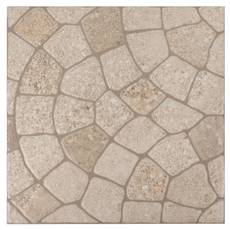 Corridor Beige Porcelain Tile