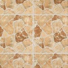 Castilla Rosso Porcelain Tile