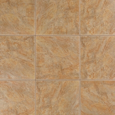 Naples Gold Porcelain Tile