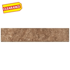 Clearance! Casablanca Nights Porcelain Bullnose
