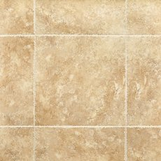 Chandler Ocre Porcelain Tile