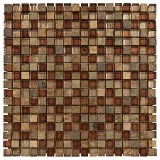 Regina Glass Mosaic