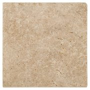 Noce Tumbled Travertine Tile