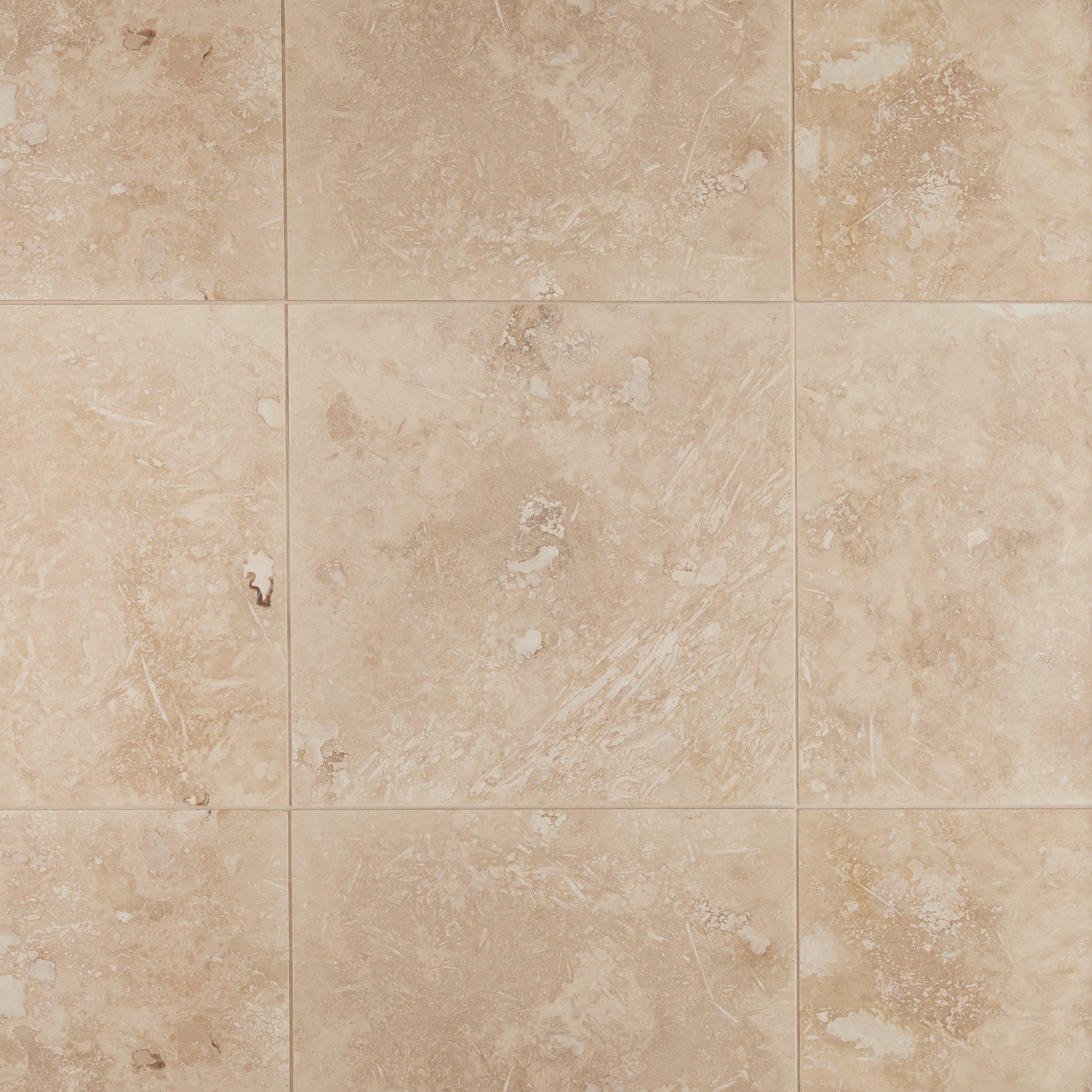 Antique catania honed travertine tile 16 x 16 922101091 floor antique catania honed travertine tile 16 x 16 922101091 floor and decor dailygadgetfo Images