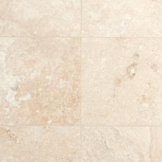Savona Ivory Honed Travertine Tile
