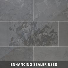 Samba Gray Slate Tile
