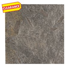 Clearance! Silver Gray Honed Quartzite Tile