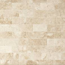 Cappuccino Beige Polished Marble Tile