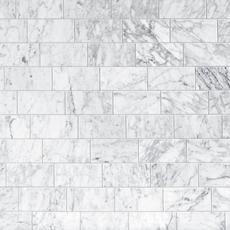 Subway Tile Floor Amp Decor