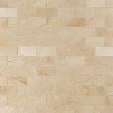 Crema Marfil Polished Marble Wall Tile