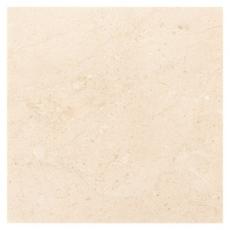Crema Marfil Polished Marble Tile