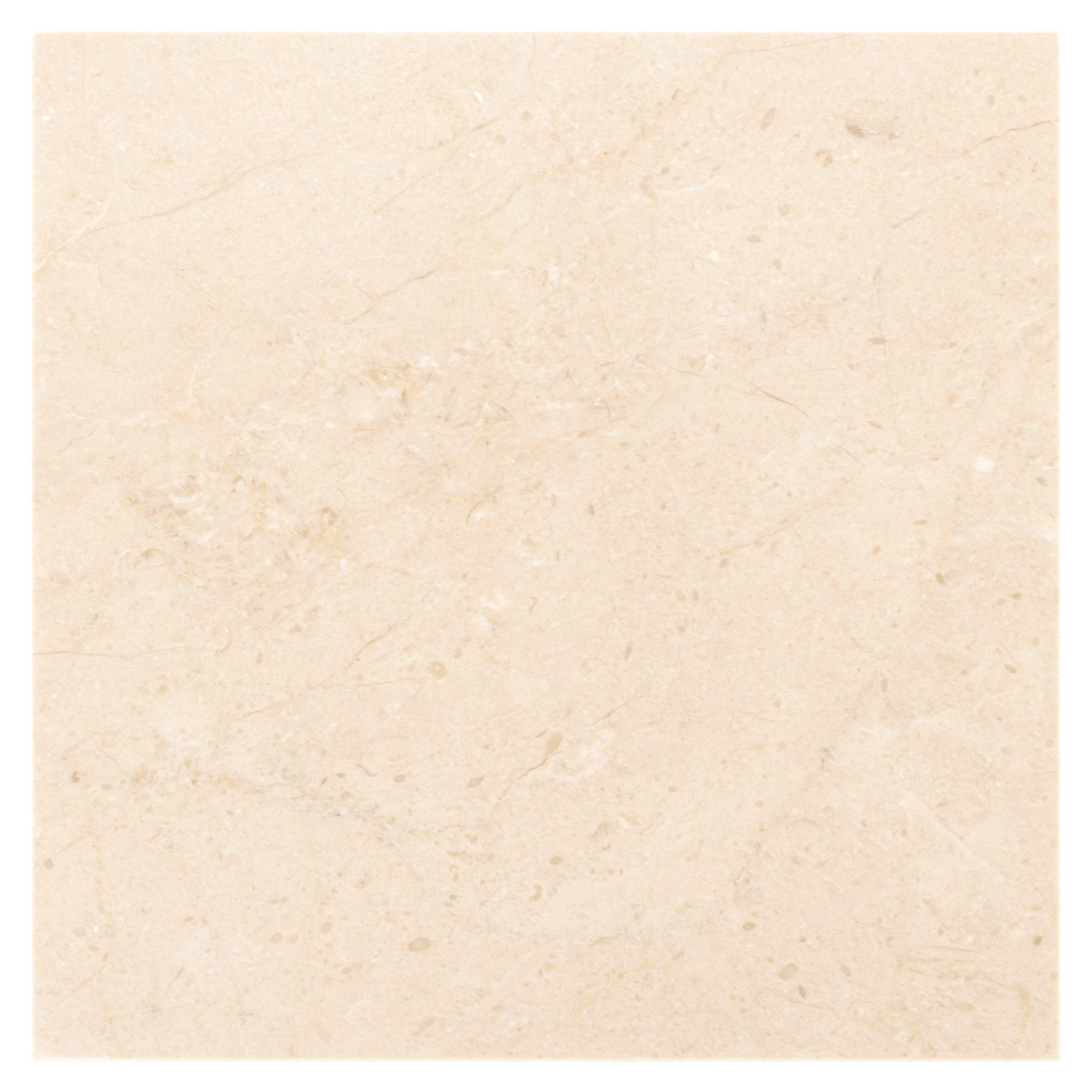 Crema Marfil Porcelain Tile: Crema Marfil Classic Marble Tile