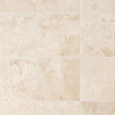 Crema Antiqua Tumbled Travertine Tile