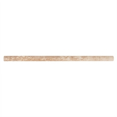 Noce Small Travertine Pencil
