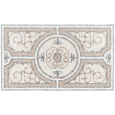 Smyrna Decorative Medallion