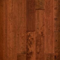 Butterrum Birch Hand Scraped Engineered Hardwood