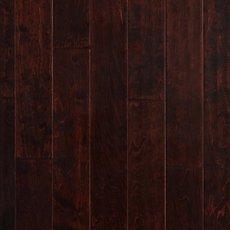 Sangria Birch Hand Scraped Engineered Hardwood