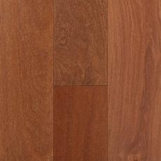 Cumaru Brazilian Teak Smooth Locking Engineered Hardwood