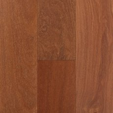 Cumaru Brazilian Teak Smooth Locking Engineered Hardwood