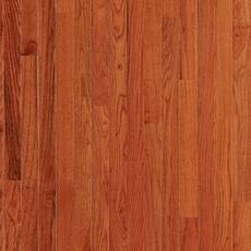 Gunstock Oak Smooth Solid Hardwood