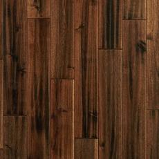 Maple Leaf Acacia Hand Scraped Solid Hardwood