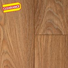 Clearance! Weathered Oak Laminate