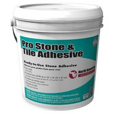 Mapei Pro Stone And Tile Adhesive 1gal 951100056
