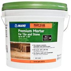 Mapei Premium Premixed Mortar for Tile and Stone