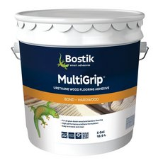 Bostik MultiGrip Urethane Wood Flooring Adhesive